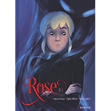 Rose (2) : Double sang
