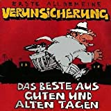 EAV (Erste Allgemeine Verunsicherung) - Das Beste Aus Guten Und Alten Tagen - EMI - 14 048 3, EMI Columbia Austria - 14 048 3, Bertelsmann Club - 14 048 3