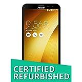 (Certified REFURBISHED) Asus Zenfone 2 Laser ZE601KL (Gold, 32GB)