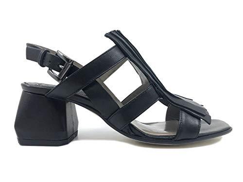 IXOS , Damen Sandalen *, Schwarz - schwarz - Größe: 41 EU