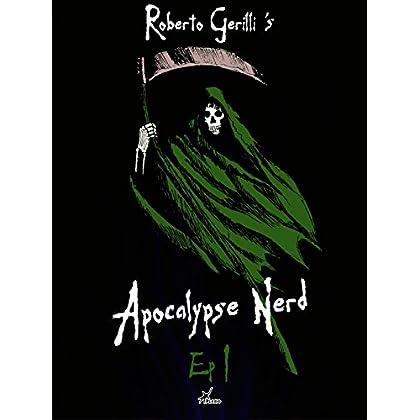 Apocalypse Nerd - Ep1 Di 4