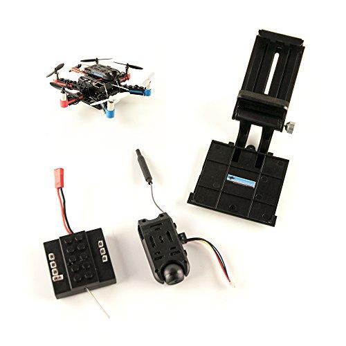 DROHNENSTORE24.DE ...DER DROHNEN-GURU DS24 720P Kamera WiFi Set für Hexacopter Brick Baustein Drohne - Erweiterung