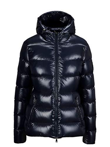 half off 1d0a1 082bb Moncler Luxury Fashion Damen 4693300C0064742 Schwarz Steppjacke   Herbst  Winter 19