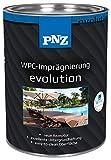 PNZ WPC-Imprägnierung Evolution, Gebinde:0.75L
