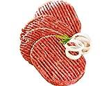 Colis de 30 steaks hachés 20% M.G surgelés - 30 x 100 g