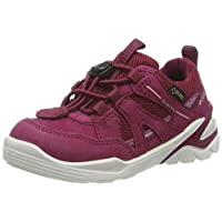 ECCO Girls Biom Vojage Low-Top Sneakers