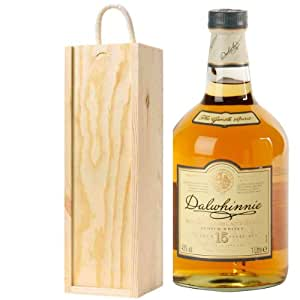 700ml Dalwhinnie 15 YO Whisky in Wooden Gift Box