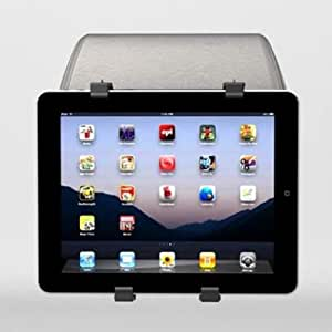 Support appui tête voiture multidirectionnel pour IPAD , SAMSUNG GALAXY TAB , SAMSUNG GALAXY TAB 2 | Smart support appui-tête OVNI ®