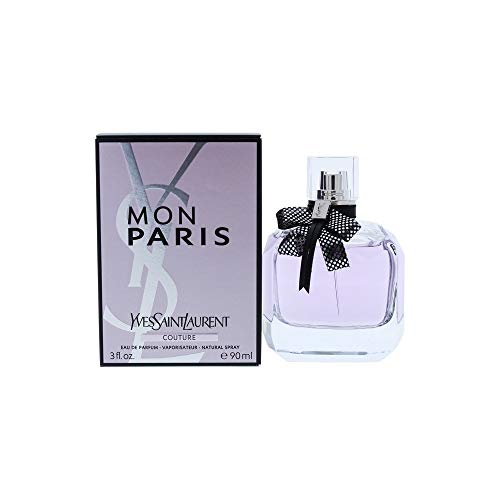 Couture Laurent Parfum Mon De Spray Paris Ounce Eau Saint Yves Women3 For lFKcJ1