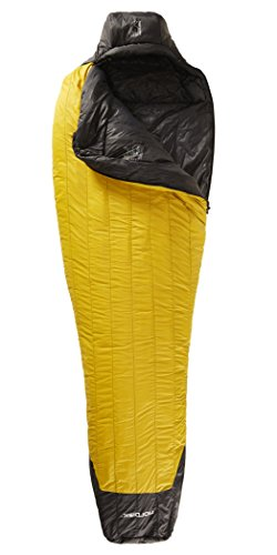 Nordisk Oscar -20° Sleeping Bag XL mustard yellow/black 2016 Mumienschlafsack - 2