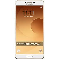 Samsung Galaxy C9 Pro (6GB RAM, 64GB)