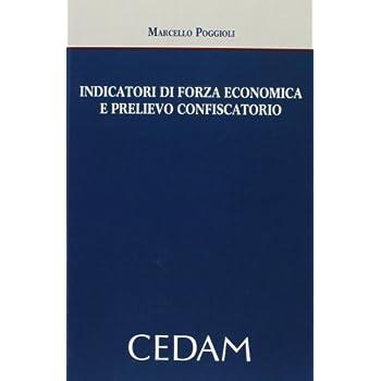 Indicatori Di Forza Economica E Prelievo Confiscatorio
