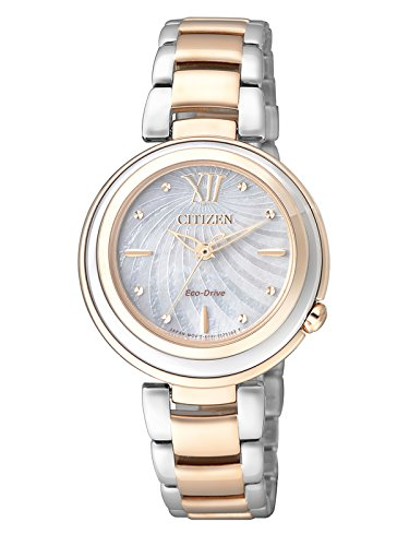 citizen-damen-armbanduhr