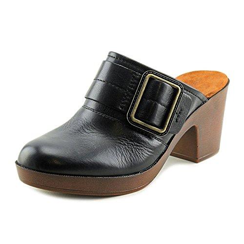 easy-spirit-harvina-women-us-8-black-mules