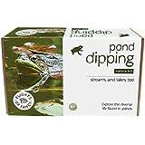 Pond Dipping Net Rockpool Net 36cm length