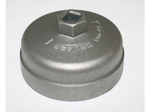 Preisvergleich Produktbild lfilter Schluessel für Kawasaki ER 63,5 + 64,4mm