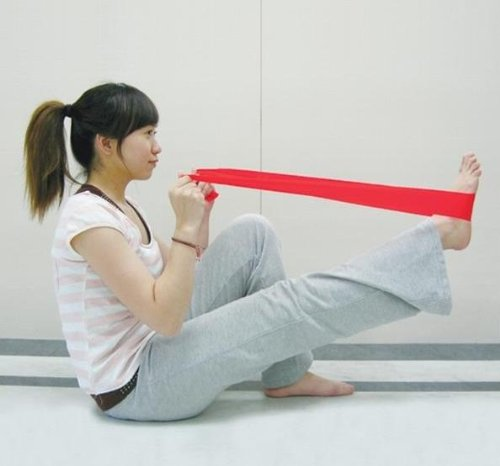 Exercise Band – Exercise Bands
