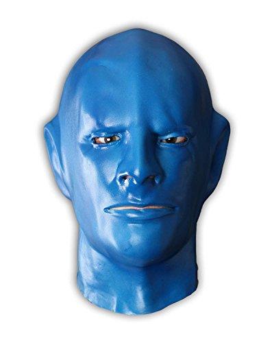 maske Schaumlatexmaske Faschingsmakse (Halloween-lange-nase-maske)