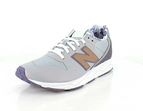 New Balance Wrt96 Damen Sneaker Lila Lila