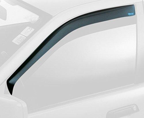ClimAir 6102 Windabweiser Dark Renault Trafic Opel Vivaro 2014-/ Nissan NV300 FIAT Talento 2016