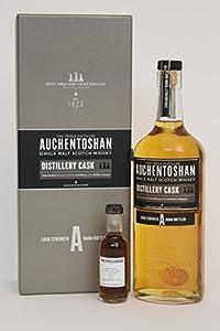 Auchentoshan - Distillery Cask 2004 - 11 Year Old- 60.1% - *50ml Sample* from Auchentoshan