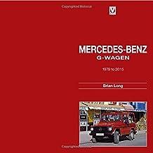 Mercedes G-Wagen
