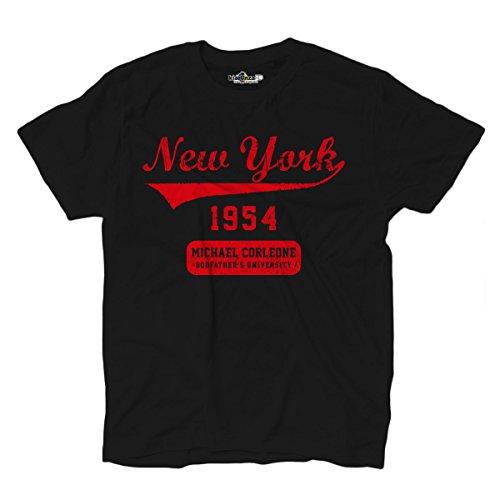 KiarenzaFD T Shirt der Pate Michael Corleone