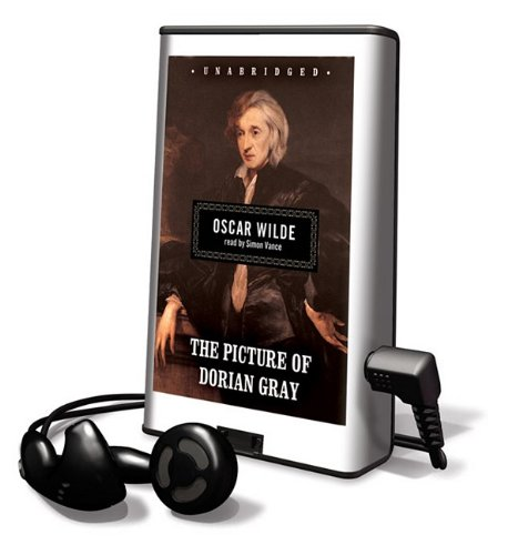 The Picture of Dorian Gray [With Earbuds] (Playaway Adult Fiction)