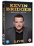 Kevin Bridges: The Brand New Tour - Live [DVD] [2018] only £9.99 on Amazon
