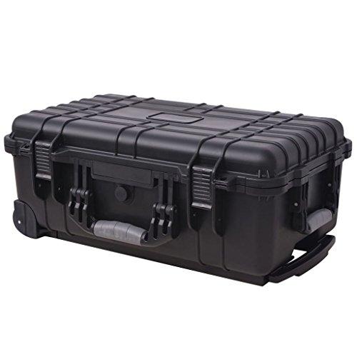 *Valise à outils coffret multifonctionnel avec mousse Meilleure offre de prix