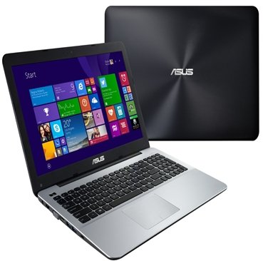 ASUS F555LJ-XX060H Notebook / 15,6