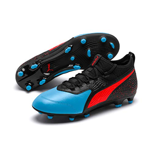shoes Calcio 3 One Ag Puma 17 Amazon Bianco Da nvmN0wy8O