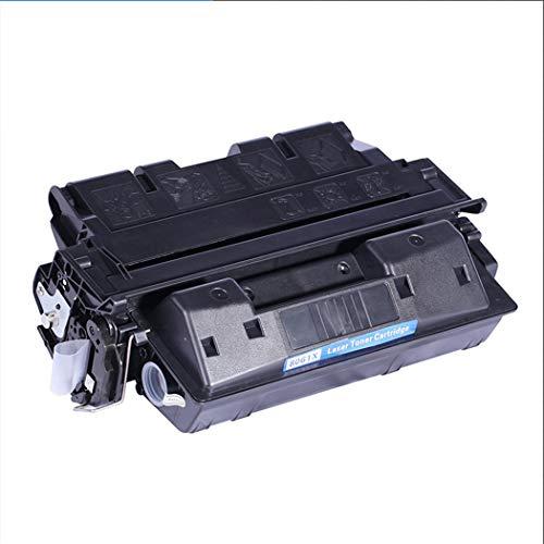 MALPYQA Kompatibel mit HP61A Tonerkartuschen für HP C8061A HP 4100TN 4100dt 4101MFP Tonerkartuschen,Black -