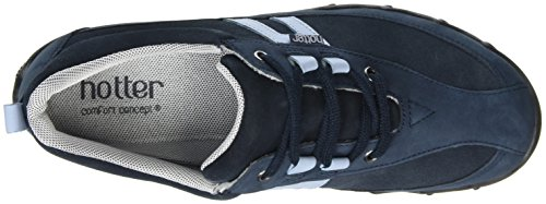 Hotter Leanne Sneakers da Donna Blu (Navy)