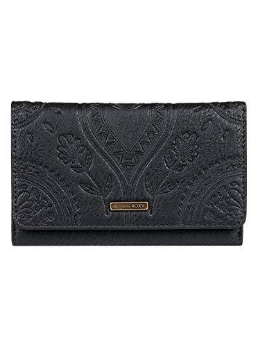 Roxy Crazy Diamond - Tri-Fold Wallet for Women - Frauen