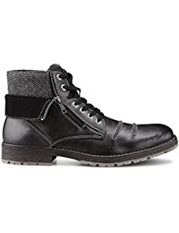 1fbf9fedc8ac5 Amazon.fr   Rieker - Bottes et boots   Chaussures homme   Chaussures ...