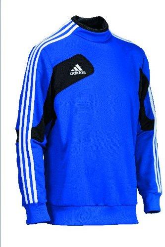 adidas Herren Training Top Condivo 12 Sweat Top, cobalt/black, 11, X10479 Condivo 12 Training