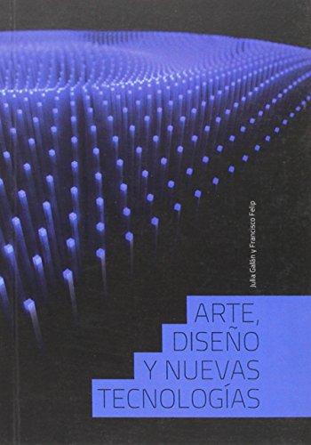 Arte, diseño y nuevas tecnologías