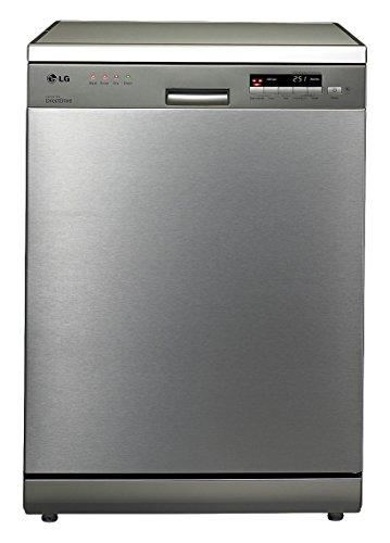 LG D1452CF Front-Loading Washing Machine (14 Ltrs),)