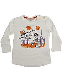 SILVIAN HEACH KIDS T-SHIRT MANICA LUNGA NEONATA PINKETT NNDI3070TS 40d7e87c3fa
