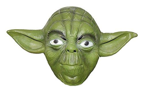 shoperama Hochwertige Latex-Maske ()