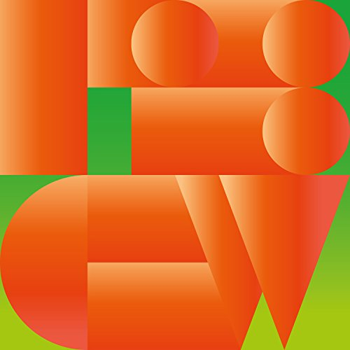 Crosswords Ep (12inch+Mp3) [Vinyl Single] (Panda Bear-vinyl)