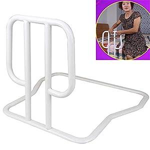 WLIXZ Bettgitter-Aufstehhilfe, für ältere ältere Menschen mit Behinderungen Schwangere nach der Operation