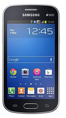 Samsung Galaxy Star Pro GT-S7262 (Midnight Black)