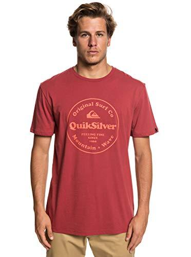 Quiksilver Secret Ingredient T-Shirt