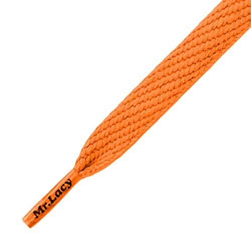 mr-lacy-flatties-cordones-plana-cordones-para-zapatos-naranja