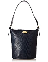 Isle Coco by Hidesign Women's Handbag (Blue)