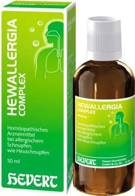 Hewallergia Complex Tropfen 50 ml