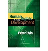 [(Human Rights and Development)] [Author: Peter Uvin] published on (May, 2004)