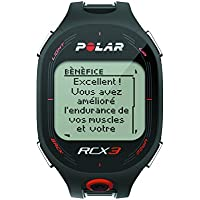 Polar Trainingscomputer RCX3